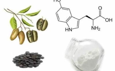5-HTP – Nature's Anti-Depressant