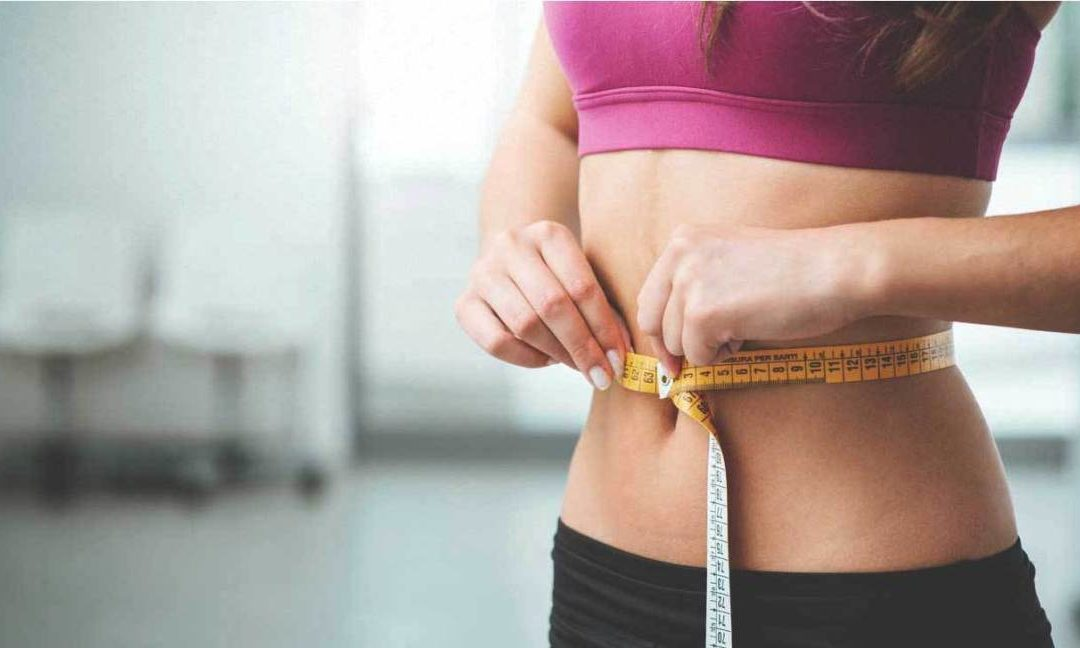 Getting Around The Weight Loss Plateau